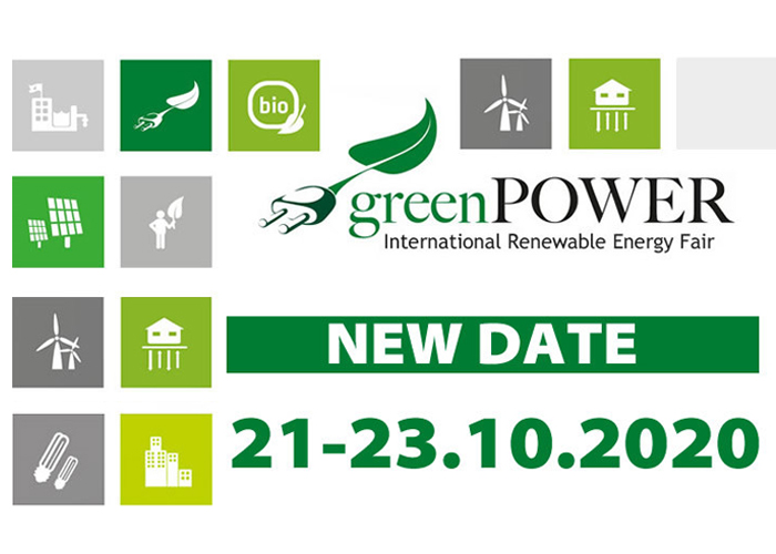 New Date For 2020 Poland Green Power